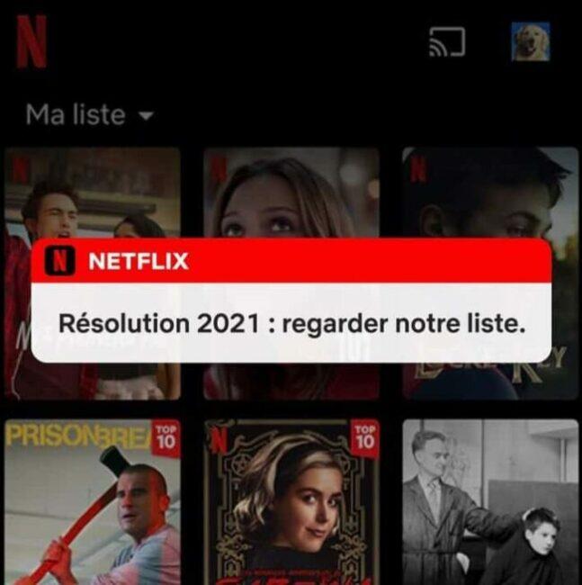 Succès Netflix: ces séries qui ont cartonné sur la plateforme en janvier !