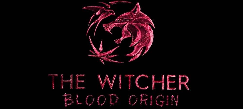 Netflix révèle enfin la première actrice de The Witcher Blood Origin !