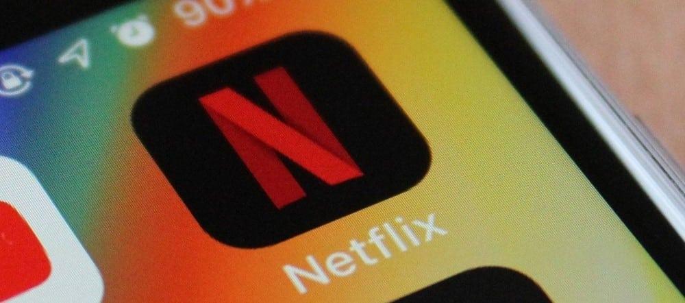Netflix s'apprête à choisir des séries tv à la place de ses abonnés !