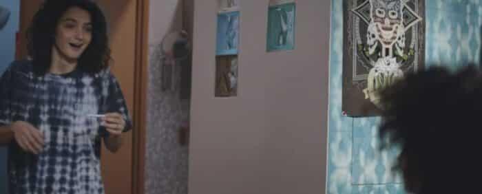 Plus belle la vie: Emma enfin enceinte de son amoureux Baptiste !