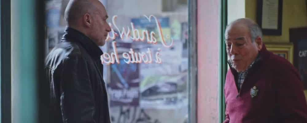 Plus belle la vie: Roland sur le point de vendre son bar au Mistral !