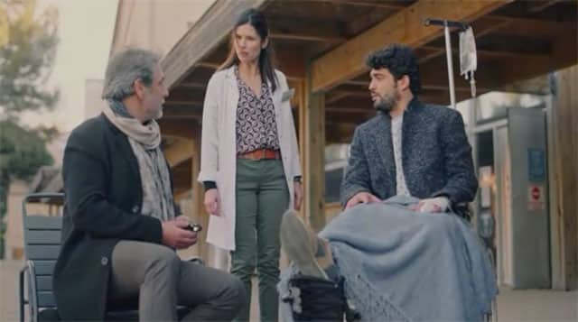 Plus belle la vie: Vidal prêt à sauver la vie de Sacha ?
