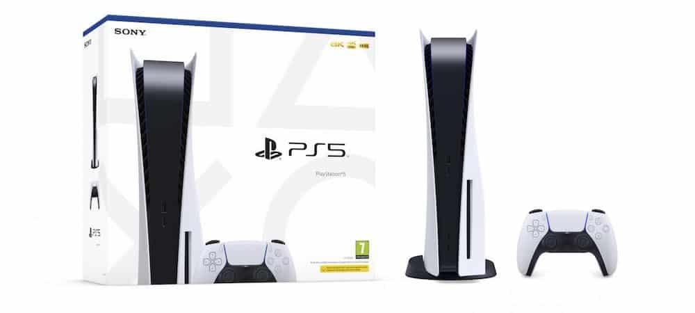 PS5: la console s'est mal vendue à cause de la pandémie de Covid-19 ?