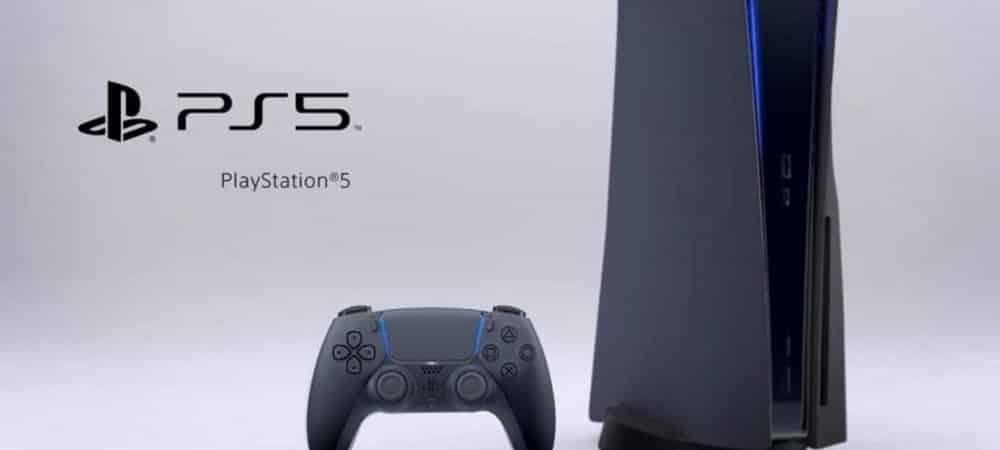 PS5: la nouvelle console un énorme gouffre énergétique !