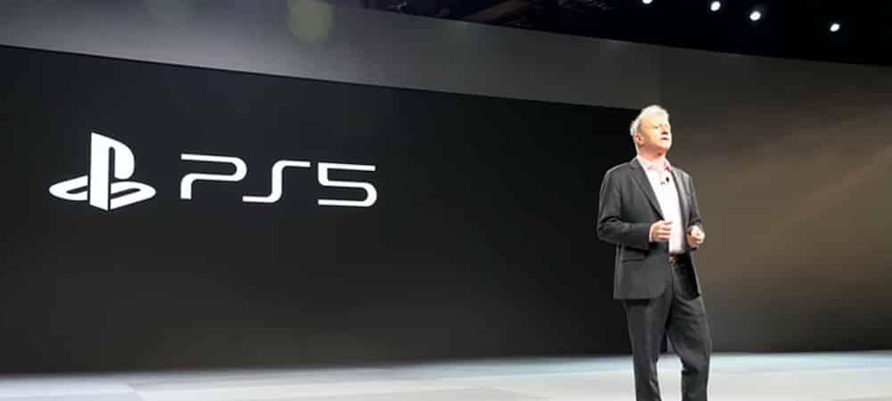 PS5: la stratégie de Playstation pour faire plaisir aux joueurs !