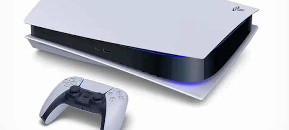 PS5: les fans redoublent d'imagination pour personnaliser leurs consoles !