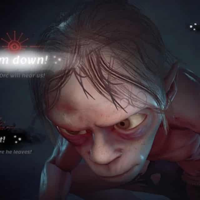 PS5: un jeu sur Gollum du Seigneur des Anneaux en préparation !