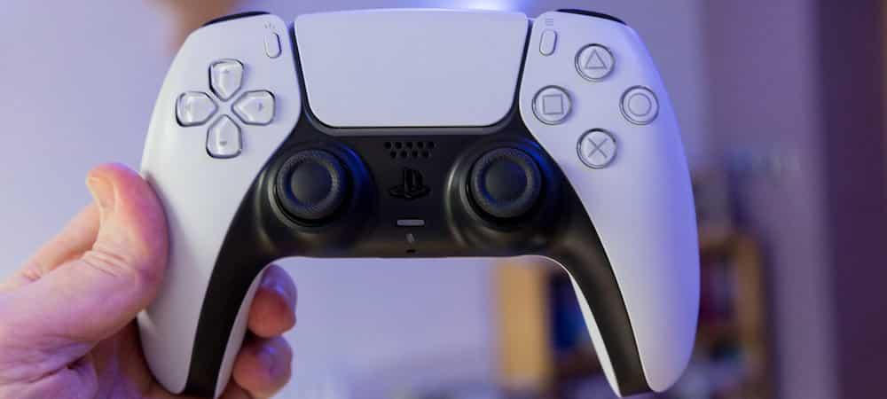 PS5: une superbe manette dorée DualSense réservée à des employés Sony !