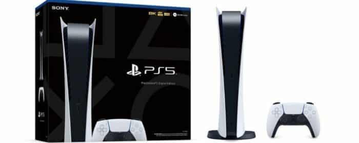 PS5: enfin la fin de la pénurie de la nouvelle console ?