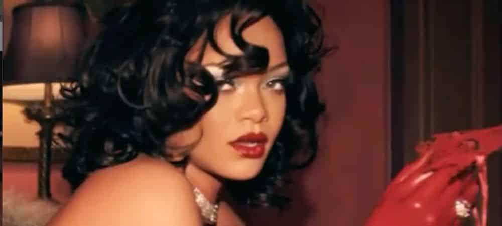 Rihanna très sexy et captivante en une d'un célèbre magazine de mode !