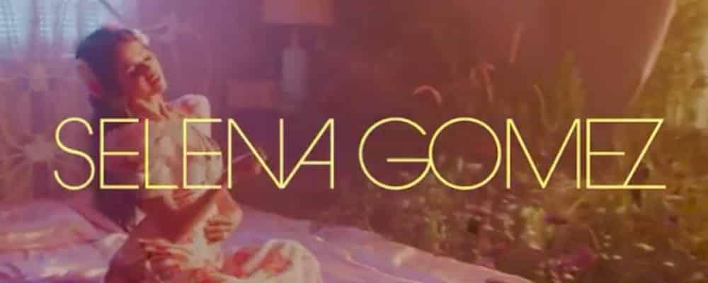 Selena Gomez crée la surprise avec la version karaoké de «De Una Vez» !