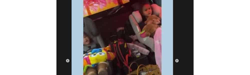 Selena Gomez: les enfants de Chrissy Teigen adorent «Ice Cream» !