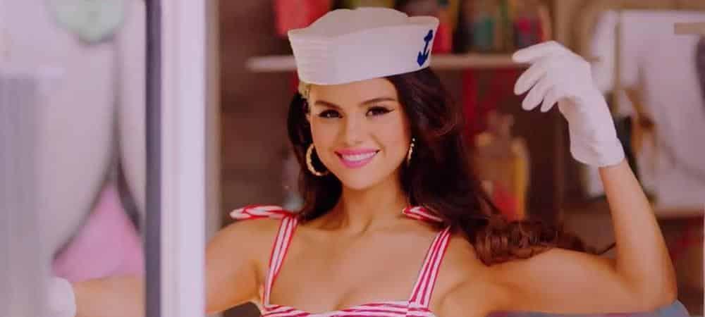 Selena Gomez: les enfants de Chrissy Teigen adorent «Ice Cream»