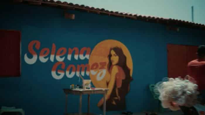 Selena Gomez: son titre Baila Conmigo est déjà un gros succès