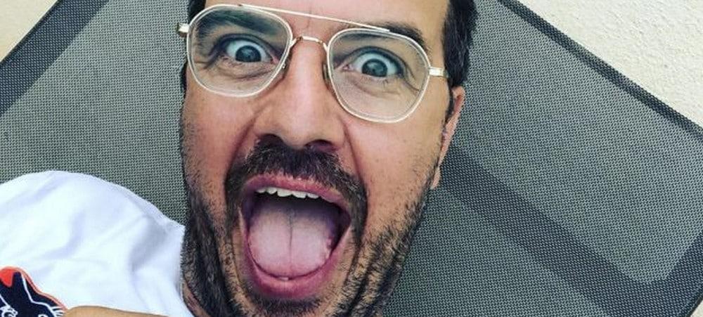 TPMP: Jarry énervé après les critiques des chroniqueurs sur son film !
