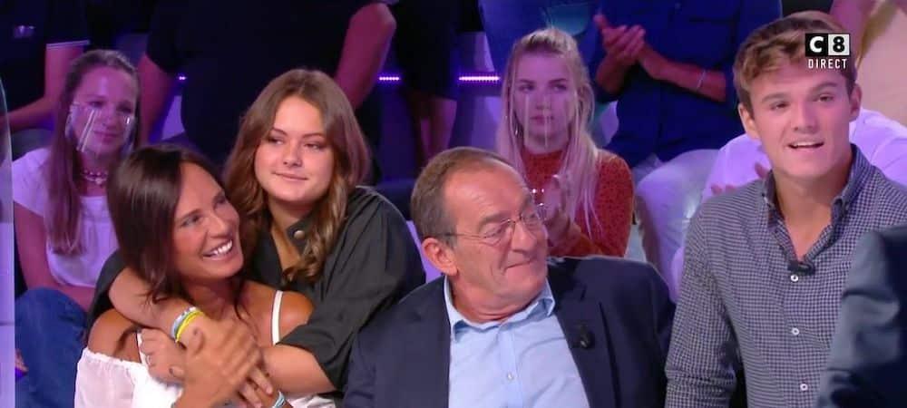 TPMP- Lou la fille de Jean-Pierre Pernaut bientôt dans l'émission