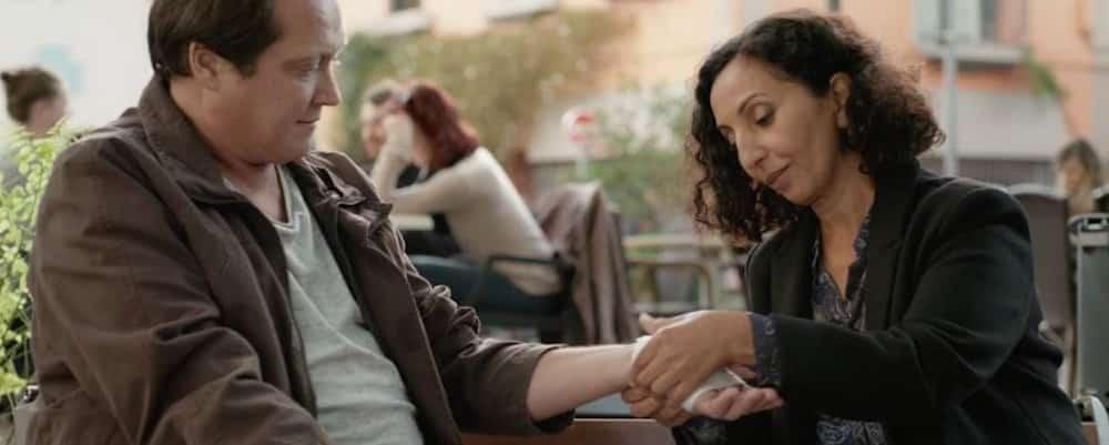 Un si grand soleil: Yasmine décide de se réconcilier avec Gérald !