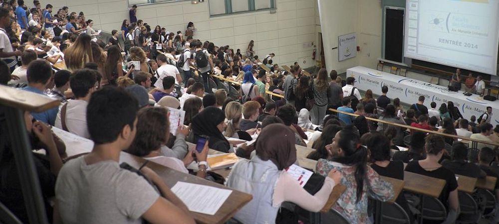 Université: les étudiants bientôt vaccinés contre la Covid-19 !