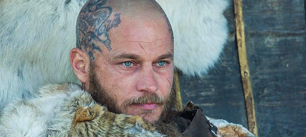 Vikings: cet objet sentimental que Ragnar a donné à Alfred !