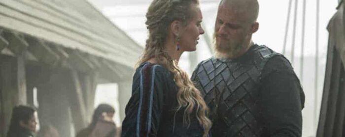 Vikings saison 6: pourquoi Gunnhild devait-elle mourir dans la série ?