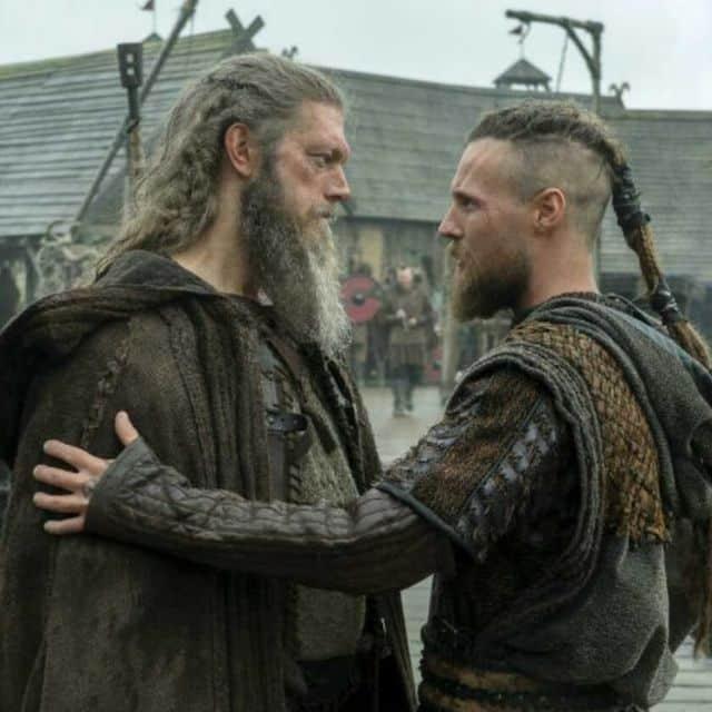 Vikings Valhalla: où avez-vous vu les acteurs du nouveau spin-off ?