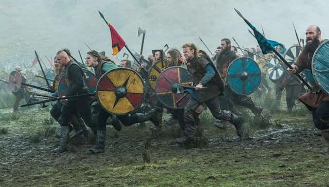 Vikings Valhalla: tout savoir sur les personnages du spin-off !