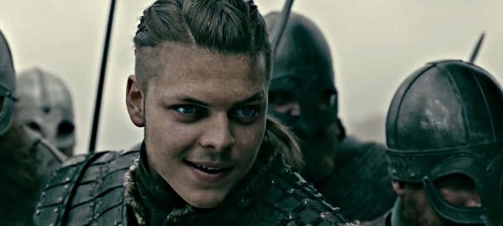 Vikings: Alex Høgh Andersen a failli jouer un autre personnage !
