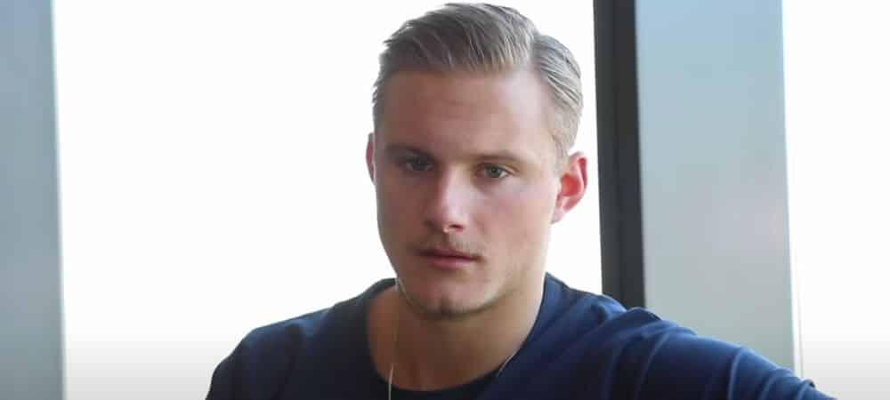 Vikings: Alexander Ludwig dévoile son talent caché à ses fans !