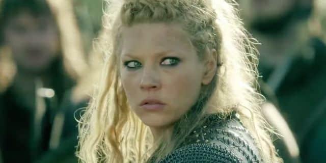 Vikings: ce choix de Lagertha qui a mis Ragnar en grand danger !