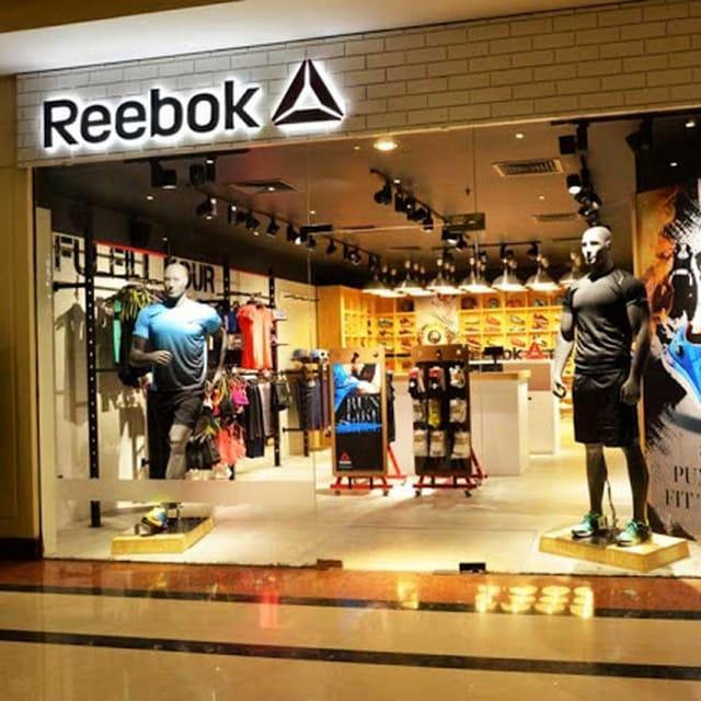 Adidas décide de se séparer pour de bon de Reebok !