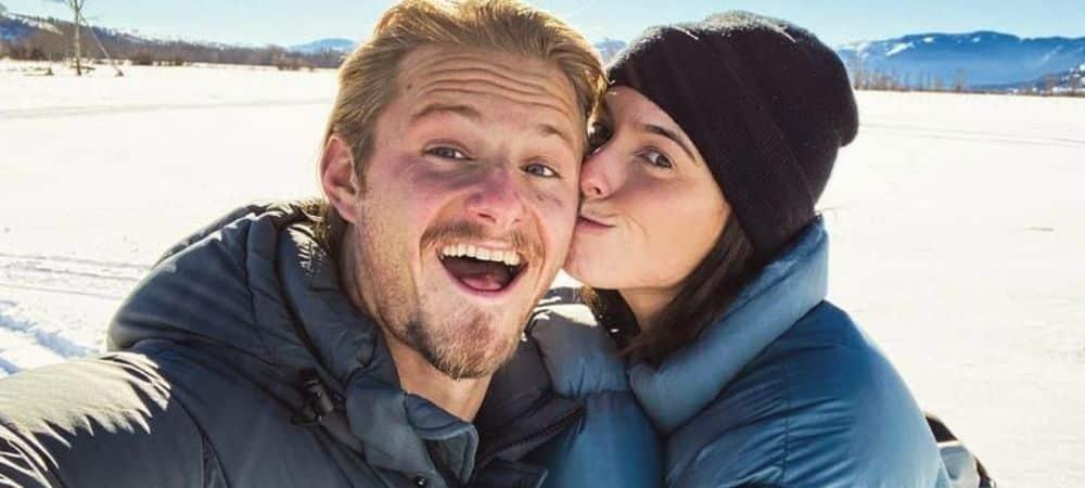 Alexander Ludwig (Vikings): son adorable déclaration à sa femme Lauren !