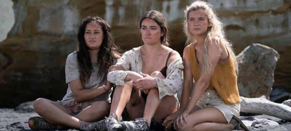 Amazon Prime: le tournage de la saison 2 de «The Wilds» va débuter !