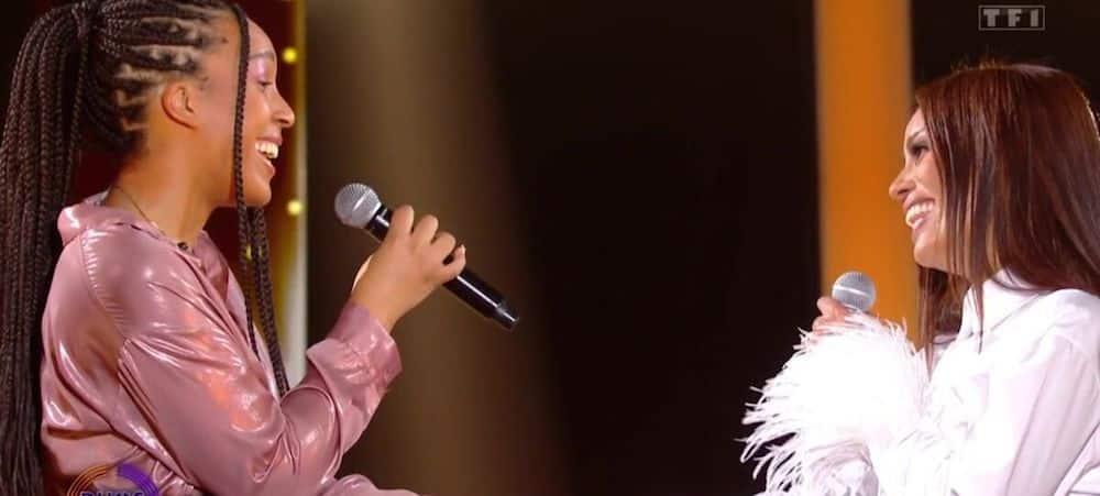 Amel Bent (The Voice): tout savoir sur sa petite soeur May !