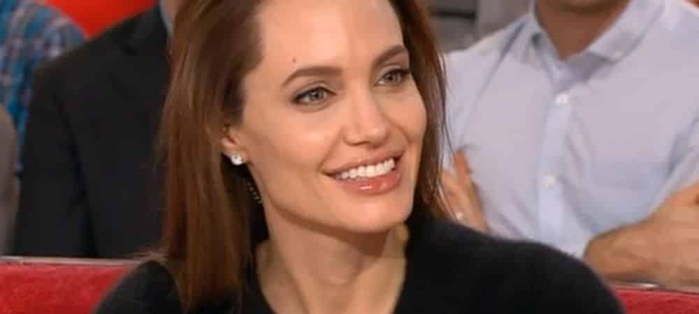 Angelina Jolie a vécu des années très difficiles après son divorce
