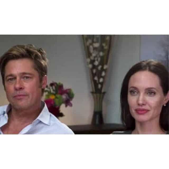 Angelina Jolie assume son addiction au sexe pendant sa grossesse !