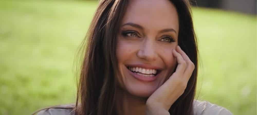 Angelina Jolie inspire un membre de la famille Royale avec ses looks !