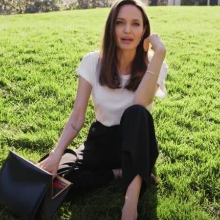 Angelina Jolie inspire un membre de la famille Royale avec ses looks !Angelina Jolie inspire un membre de la famille Royale avec ses looks !