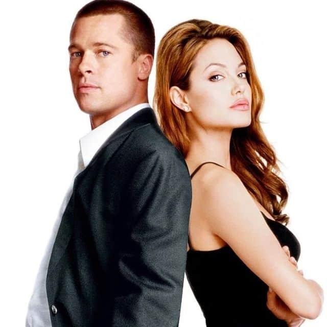 Angelina Jolie prête à tout pour vivre près de Brad Pitt ?
