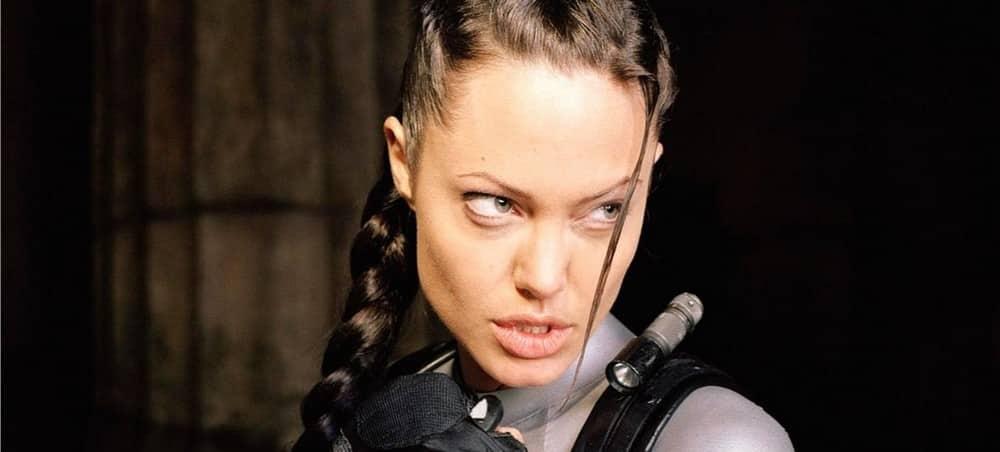 Angelina Jolie semble aimer de moins en moins jouer la comédie ?
