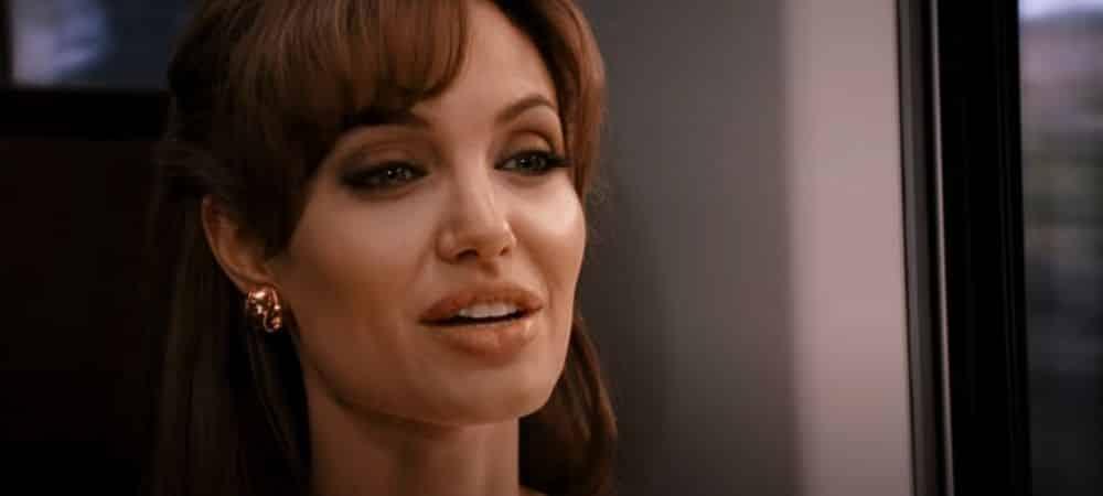 Angelina Jolie: pourquoi a-t-elle accepté de jouer dans The Tourist ?