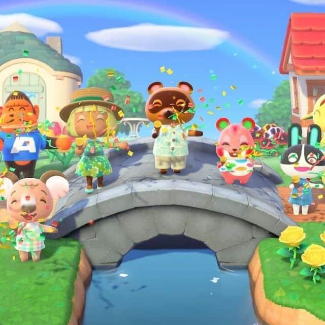 Animal Crossing: ces personnages les plus aimés dans le jeu !