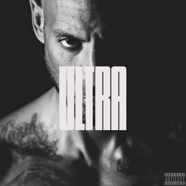 """Booba dévoile la cover de son tout nouvel album """"Ultra"""" !"""