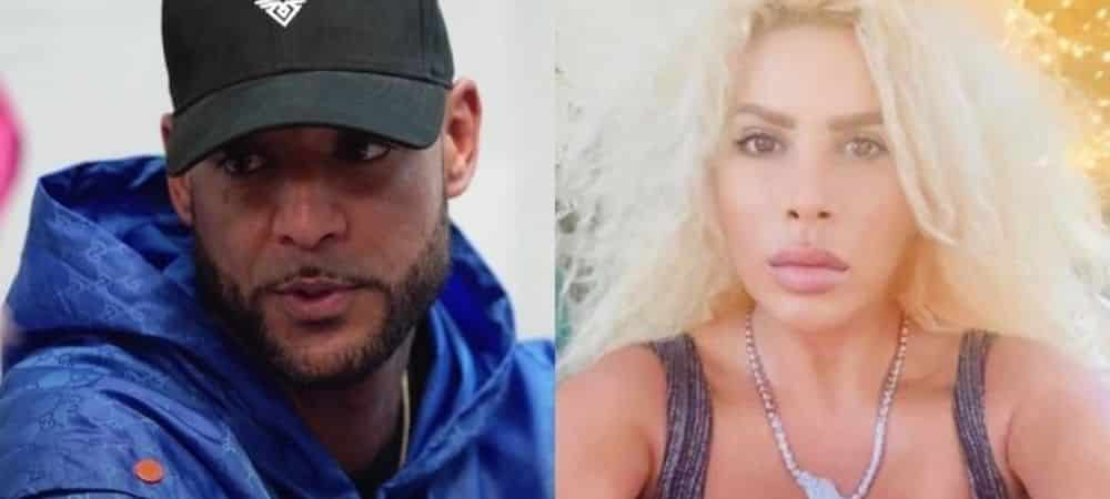 Booba et Afida Turner adorent clasher les fans sur les réseaux sociaux ?