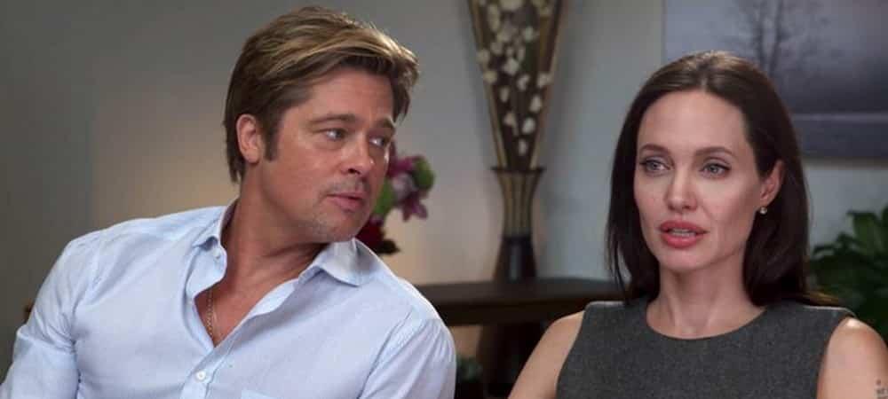 Brad Pitt- Angelina Jolie se sépare d'un de ses prestigieux cadeaux