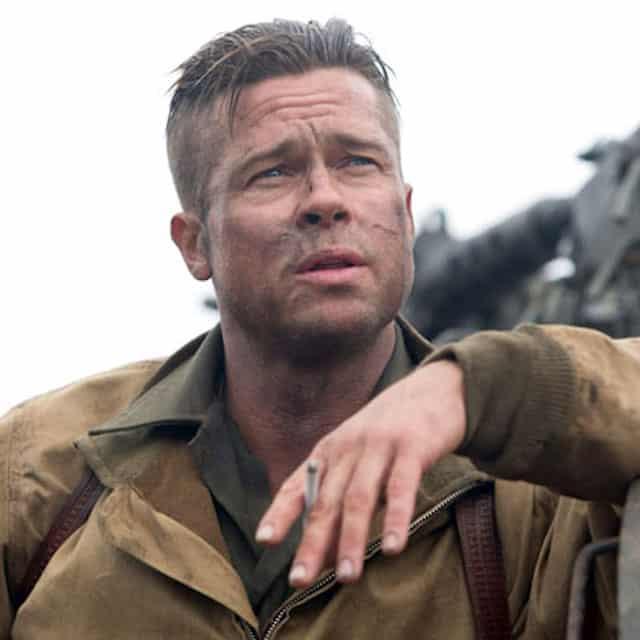 Brad Pitt en froid avec George Clooney à cause d'Angelina Jolie !