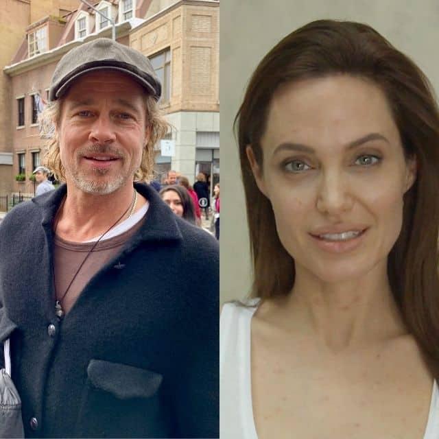 Brad Pitt et Angelina Jolie obligés de continuer à travailler ensemble !