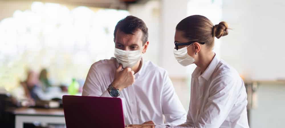 Covid-19: ces masques révolutionnaires capables de tuer le virus !