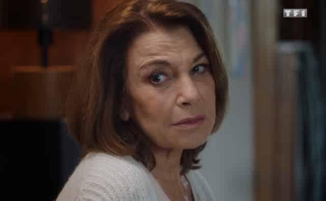 Demain nous appartient: Lydie face au lourd passé de son ex Renaud !