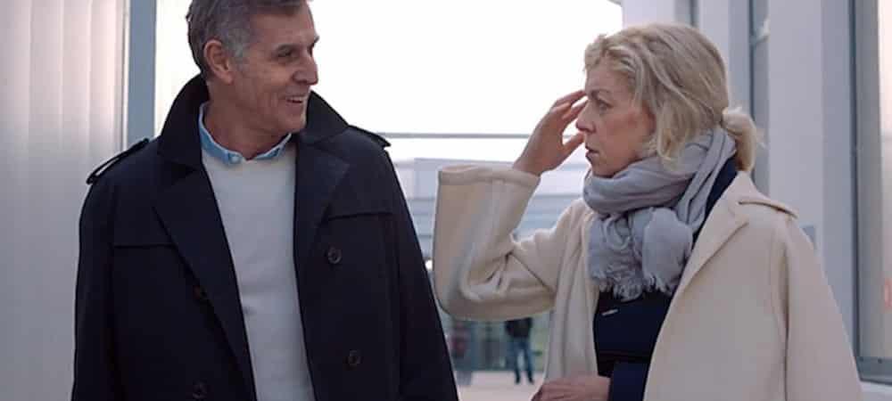 Demain nous appartient: Marianne prête à remettre en question Renaud ?