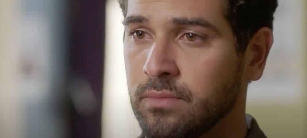 Demain nous appartient: Karim bientôt absent du feuilleton de TF1 ?